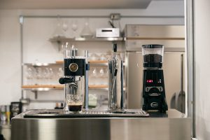 Double Tall Original Espresso Machine